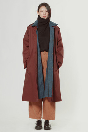 WELLING TRENCH COAT